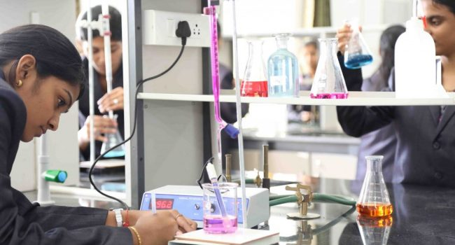 Chemistry Lab1