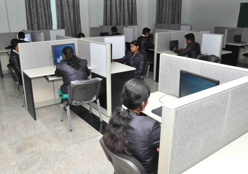 Computer Center Lab