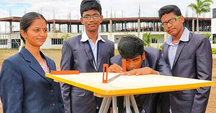 Plane Table Surveying