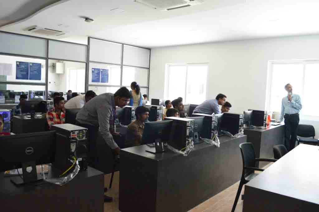 Workshop on Simulation of Power Electronic Converters – AAA