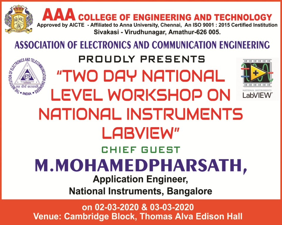 Labview Banner