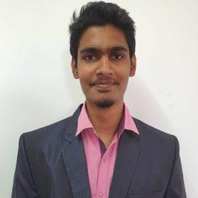 Ajay Vishaal T