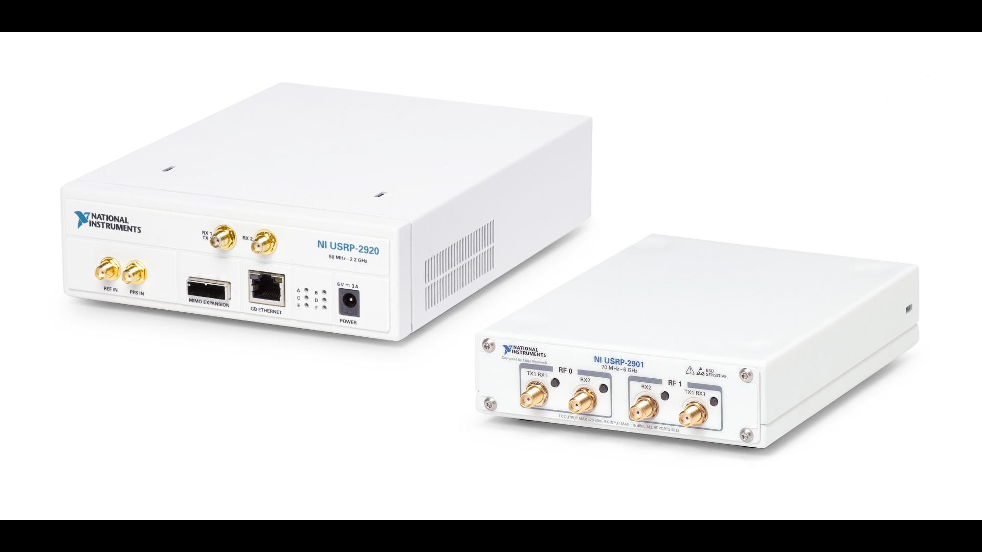 Advanced Communication Laboratory