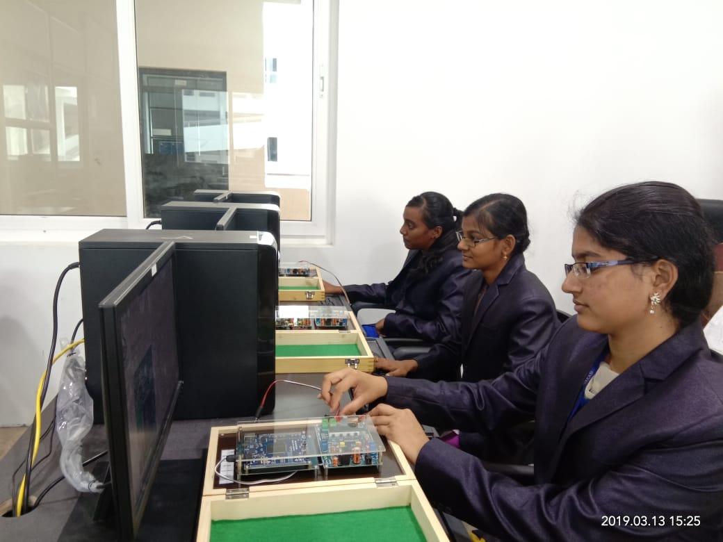 Embedded System Laboratory